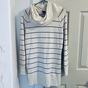 💛Ladies Pull Over Tunic Size L